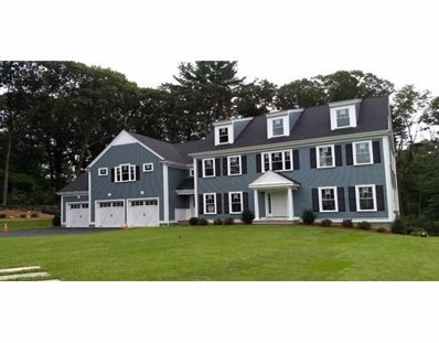 7 Willow Ln, Bedford, MA 01730 - #: 72406346