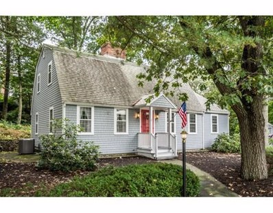 67 Old Nahant Rd, Wakefield, MA 01880 - #: 72406352