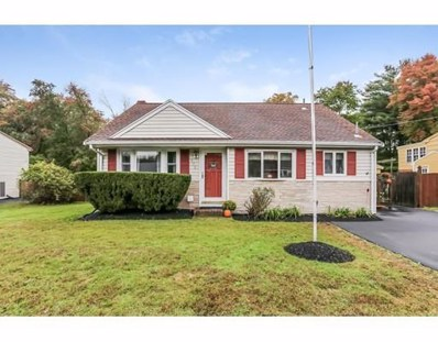 578 Court St, Brockton, MA 02302 - #: 72406413