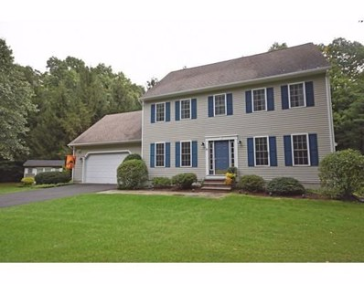 41 Country Lane, Sunderland, MA 01375 - #: 72406422