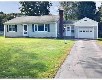 338 Cumberland Ave, North Attleboro, MA 02760 - #: 72406451