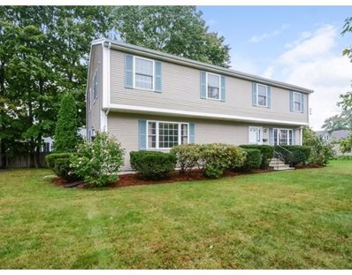 1 Diamond Street UNIT 1, Natick, MA 01760 - #: 72406452
