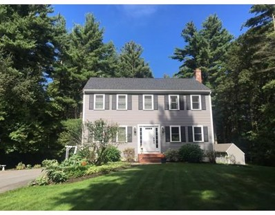 10 Kimberly Way, East Bridgewater, MA 02333 - #: 72406480