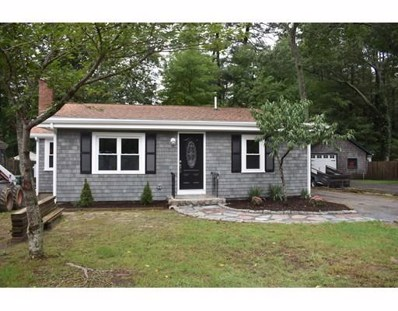 21 Adams Avenue, Pembroke, MA 02359 - #: 72406490