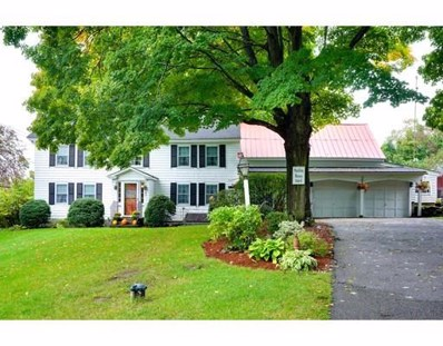 243 Westford St, Chelmsford, MA 01824 - #: 72406492