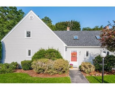 52 Liberty St UNIT B2, Plymouth, MA 02360 - #: 72406499
