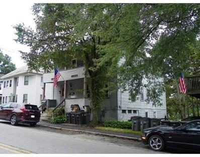 144 West Street, Gardner, MA 01440 - #: 72406500