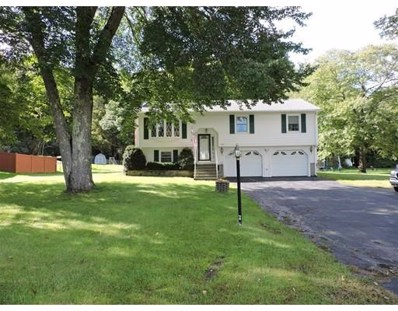 854 Thompson Road, Thompson, CT 06277 - #: 72406509