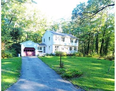 41 Wedgewood Rd, Stow, MA 01775 - #: 72406513