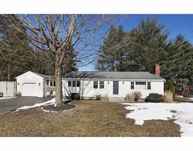 19 Brookhaven Dr, East Longmeadow, MA 01028 - #: 72406515