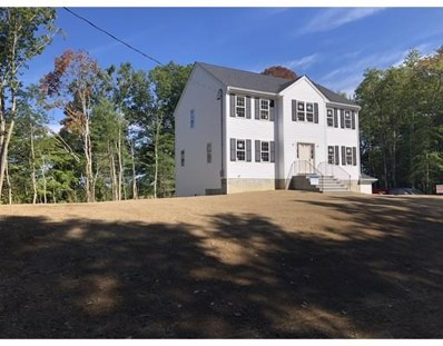 47 Clay St, Middleboro, MA 02346 - #: 72406553