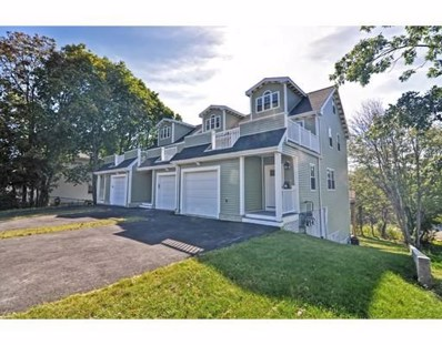 1 Edwin Street UNIT 2, Quincy, MA 02171 - #: 72406554
