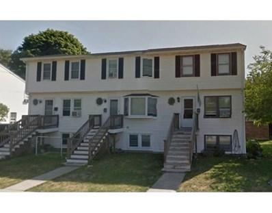 102 Myrtlebank Ave UNIT M, Boston, MA 02124 - #: 72406592