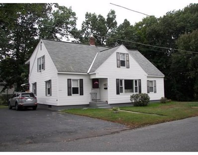 7 11TH Street, Leominster, MA 01453 - #: 72406601