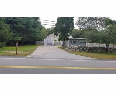 496 Chase Rd, Dartmouth, MA 02747 - #: 72406602