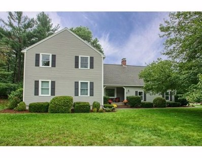 46 Vine Brook Rd, Westford, MA 01886 - #: 72406608