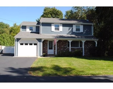 305 Richardson Ave, Attleboro, MA 02703 - #: 72406610