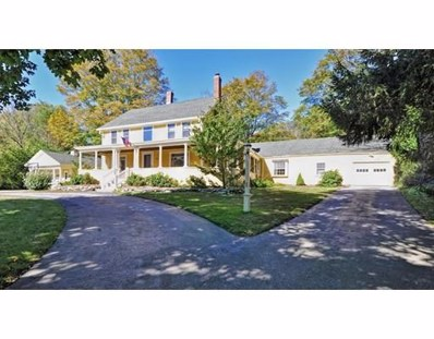 88 Gates Pond Rd, Berlin, MA 01503 - #: 72406621