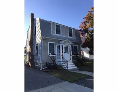 5 Brownell St, New Bedford, MA 02740 - #: 72406627