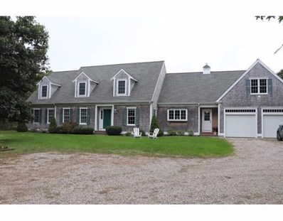 21 Obeds Ln, Dennis, MA 02670 - #: 72406639