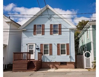 53 1\/2 Mansfield St, Gloucester, MA 01930 - #: 72406643