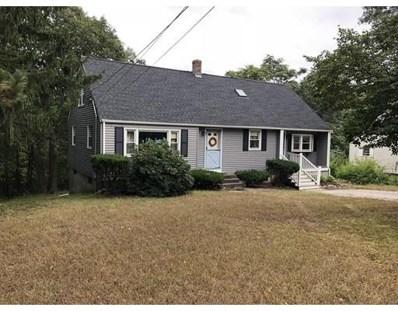 110 Oak Street, Foxboro, MA 02035 - #: 72406666