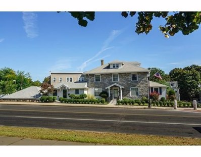 743 Main Street UNIT 4, Reading, MA 01867 - #: 72406670