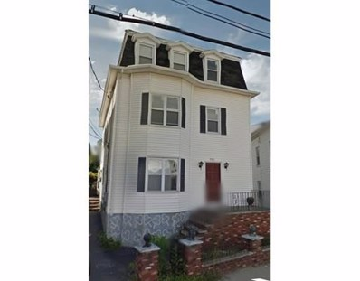 507 3RD St, Fall River, MA 02721 - #: 72406681