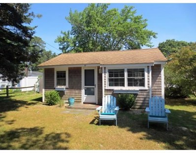248 Old Wharf Road UNIT E-1, Dennis, MA 02639 - #: 72406682