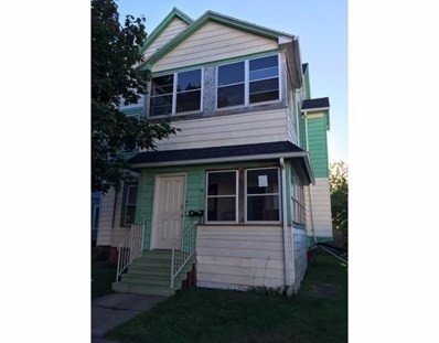 16 Colonial Ave, Springfield, MA 01109 - #: 72406684