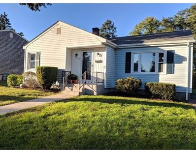 260 Chatterton Ave, Somerset, MA 02726 - #: 72406712