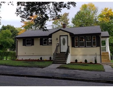 57 Loxwood St, Worcester, MA 01604 - #: 72406713