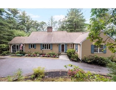 156 Cherry Brook Road, Weston, MA 02493 - #: 72406717