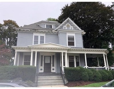 20 Marble St, Worcester, MA 01603 - #: 72406736