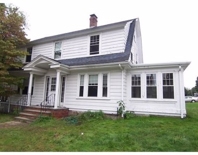 177 Corey, Boston, MA 02132 - #: 72406748