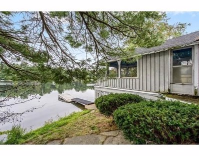74 Pine Point Road, Stow, MA 01775 - #: 72406754