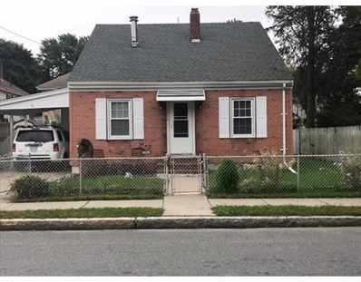 366 Maxfield St, New Bedford, MA 02740 - #: 72406762