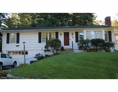 21 Pinebrook Ln, Holden, MA 01522 - #: 72406765