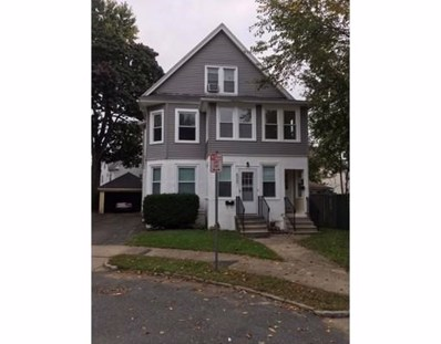 32 Beaumont Ter, Springfield, MA 01108 - #: 72406766