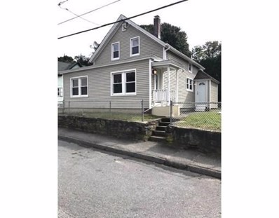 6 Goddard St, Webster, MA 01570 - #: 72406783