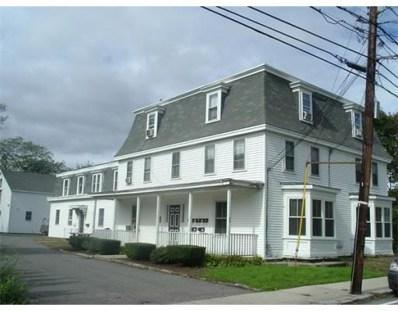 60 Elm St, Framingham, MA 01701 - #: 72406794