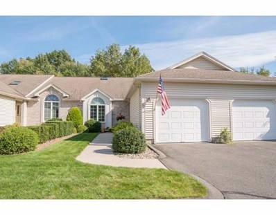 114 Pine Grove Dr UNIT 114, South Hadley, MA 01075 - #: 72406803