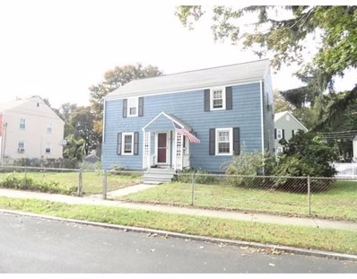 22 Jefferson Rd UNIT 22, Wakefield, MA 01880 - #: 72406813