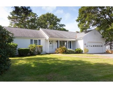 106 Captain York Rd, Yarmouth, MA 02664 - #: 72406819