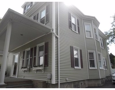 30 Parker St, New Bedford, MA 02740 - #: 72406829