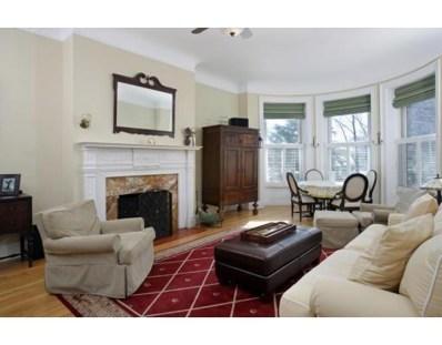 463 Commonwealth Ave UNIT 1, Boston, MA 02215 - #: 72406834