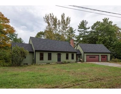 91 Hidden Ledge Drive, Conway, MA 01341 - #: 72406856