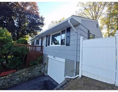 74 Westborough, Worcester, MA 01604 - #: 72406880