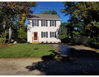 27 Briggs Ave, Plymouth, MA 02360 - #: 72406897