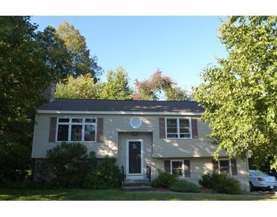 41 Long Hill Dr, Leominster, MA 01453 - #: 72406915